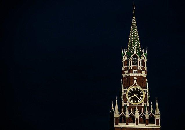 莫斯科克宮