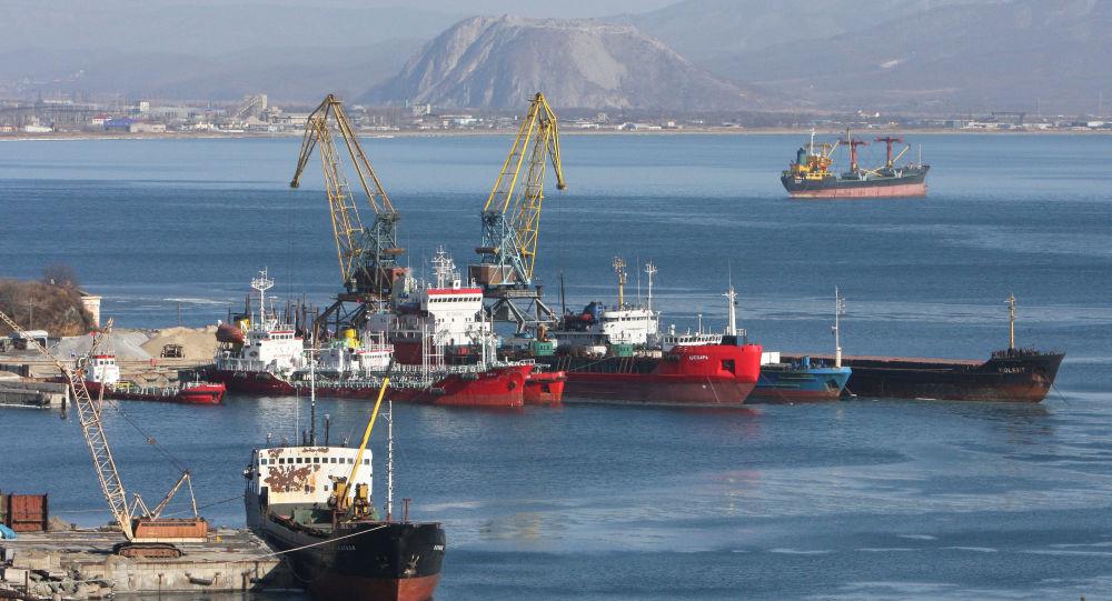 俄滨海边疆区查获5吨多镉含量超标中国花生