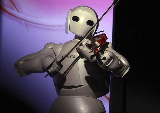 歐洲將因家庭機器人誕生而丟掉500 萬個就業機會
