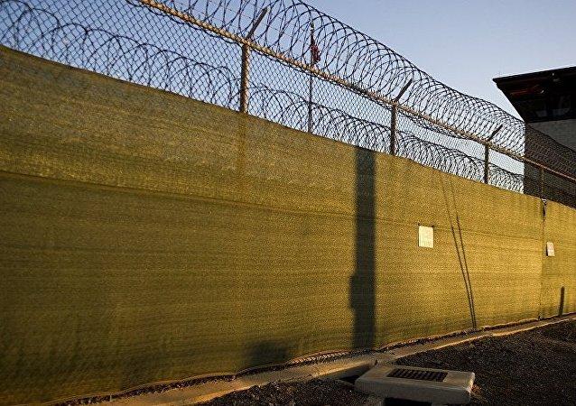 俄外交部人权问题代表:俄罗斯希望俄公民能立即从关塔那摩监狱释放