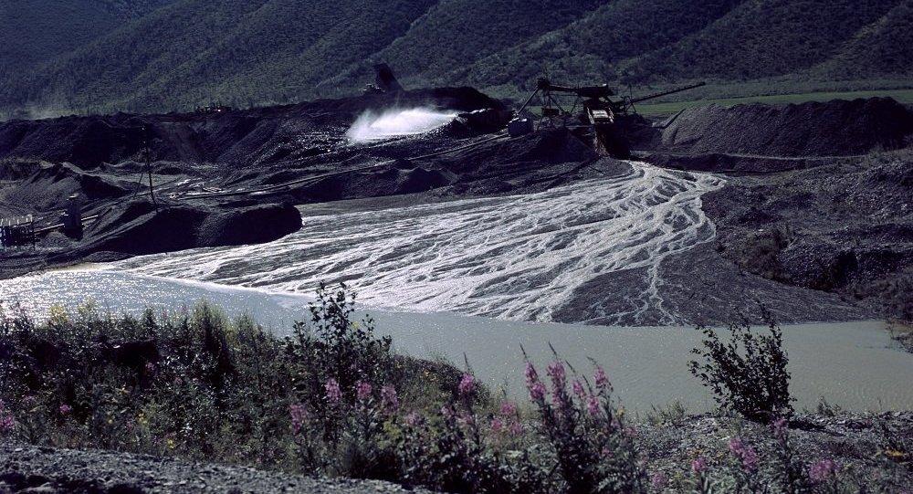 科雷馬河谷