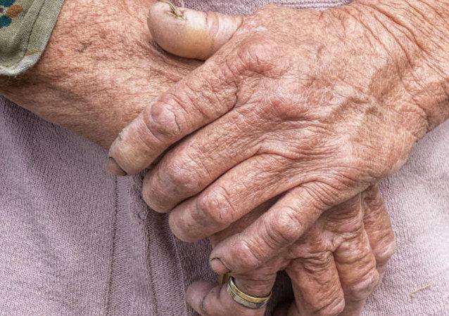 仅有四分之一的俄罗斯人惧怕衰老