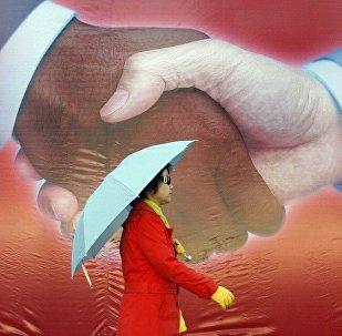 中國外交部:美方編造中國導致其它國家陷入債務陷阱的謊言令人失望
