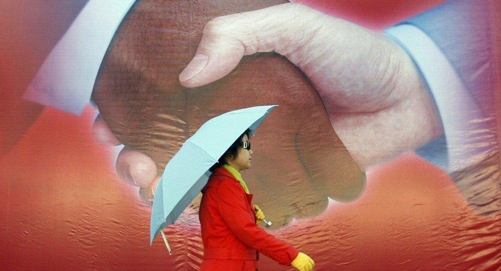 中国外交部:美方编造中国导致其它国家陷入债务陷阱的谎言令人失望