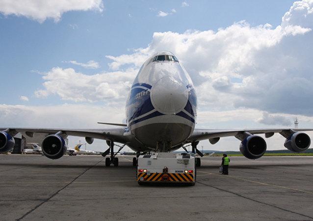 波音公司讨论停产出产半个世纪的747型飞机