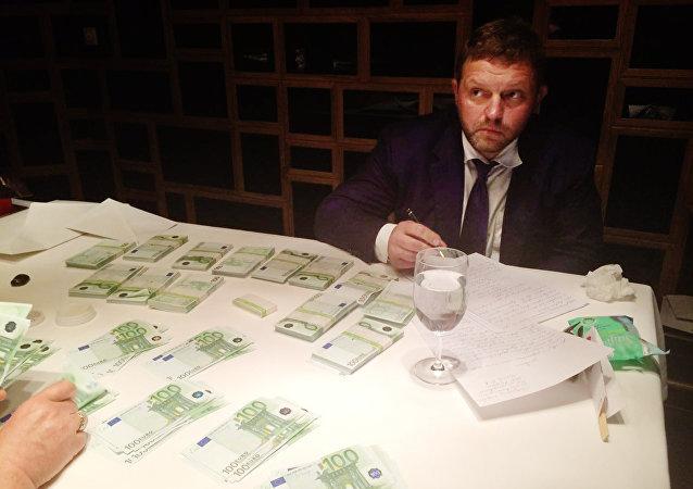 克宮:普京將基洛夫州長撤職