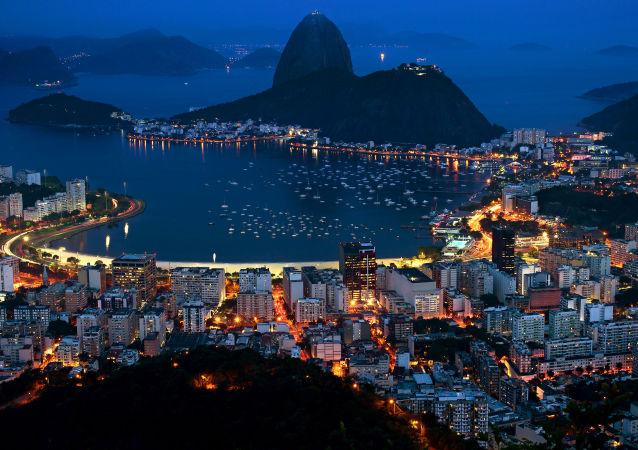 在舉辦奧運的里約瓜納巴拉灣水域威脅運動員的健康