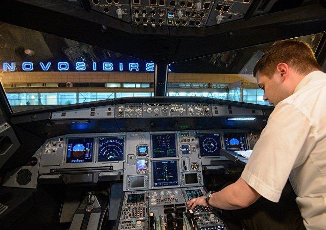 媒体:远洋船长和飞行员是俄罗斯待遇最好的职业
