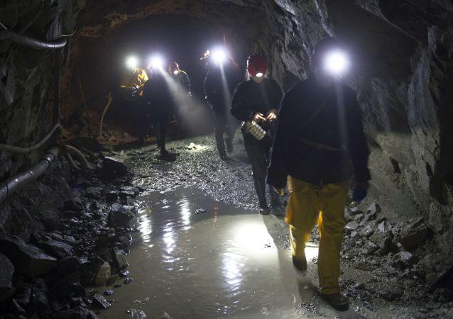 俄中合作開採金礦將為外貝加爾邊疆區帶來新技術