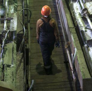 中国黄金集团公司将投资4.2亿美元开采克柳切夫斯科耶金矿