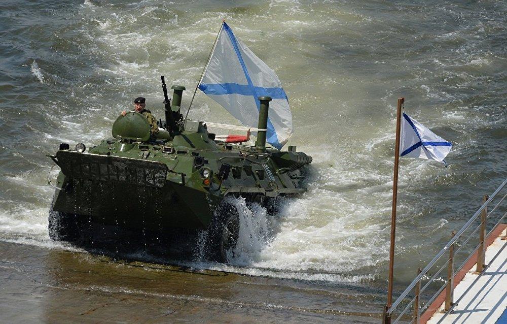 海军日庆祝活动
