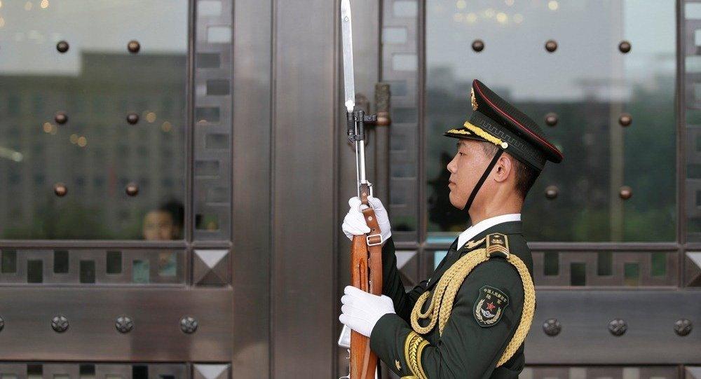 俄专家:中国军队正在全面升级战斗保障