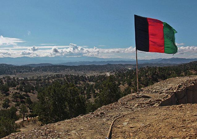 媒体:阿富汗金矿坍塌死亡人数升至40人
