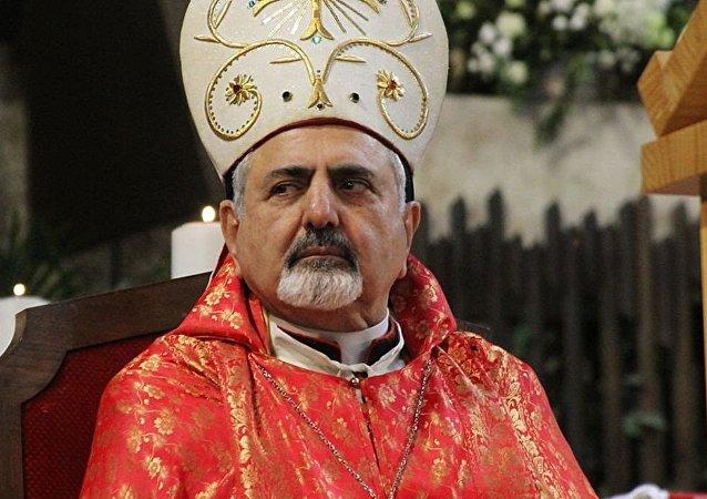 敘東儀天主教會主教:歐洲不應為伊斯蘭恐怖主義辯解