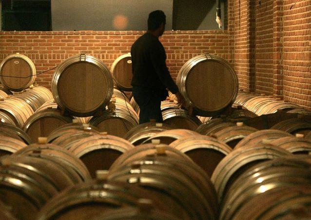 化學家和考古學家證明葡萄酒發源於格魯吉亞