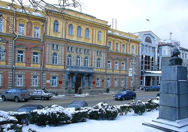 斯塔夫羅波爾市政府