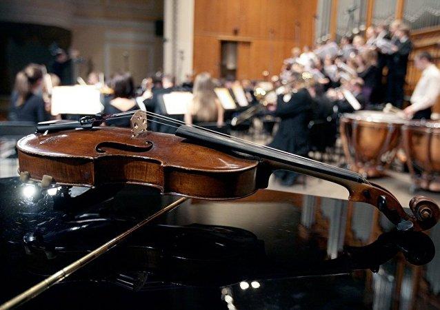 中國首家俄羅斯音樂研究機構在臨沂大學成立