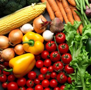 2019年越南农产品出口总额力争达430亿美元