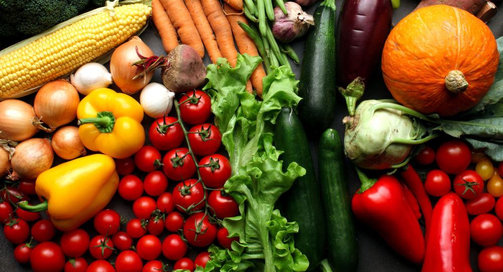 科學家談延年益壽之食品