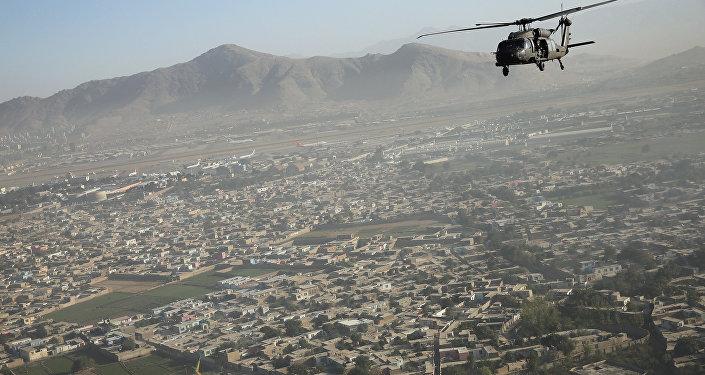 独联体反恐中心:IS在阿富汗和巴基斯坦组建新的大本营