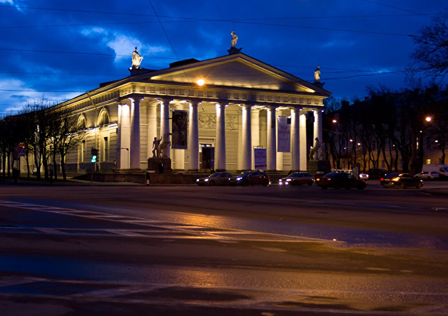 崔如琢作品展將於9月在俄羅斯開幕