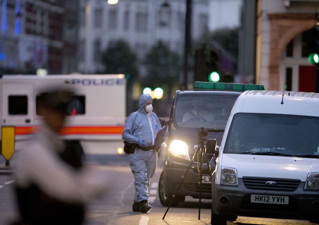 英国急救车