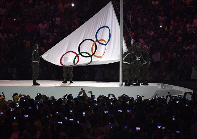 「R-sport」網站預測:俄在里約奧運會上力爭68枚獎牌