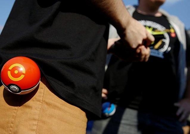 媒體:伊朗成為首個禁止「口袋妖怪」遊戲的國家
