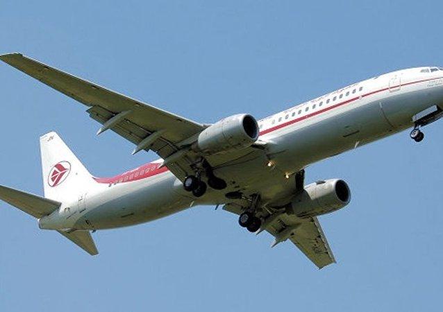 消息人士:阿爾及爾飛往馬賽的客機因技術故障返回起飛機場