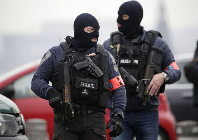 比利时警方调查安特卫普两起爆炸原因