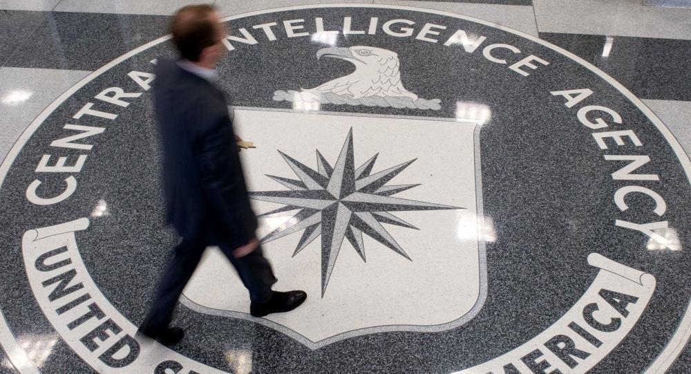 美中情局局长候选人将俄中列入该局工作的重中之重