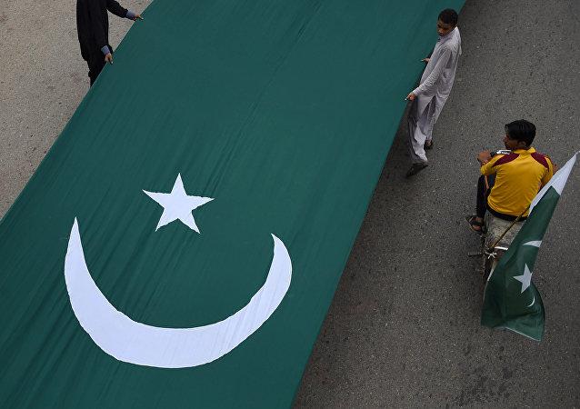 美國務院稱美方仍然將巴基斯坦視為反恐盟友
