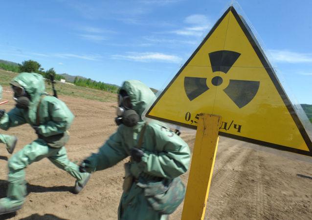 """""""安全环境""""国际军事比赛"""