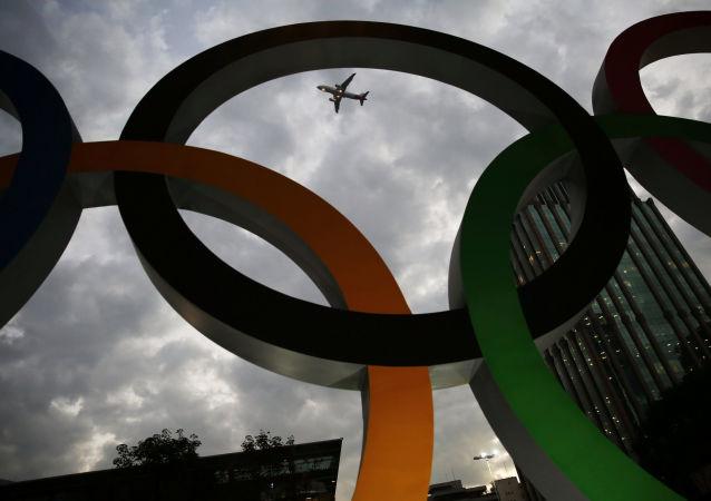 國際殘奧委員會禁止俄羅斯代表團參加里約熱內盧殘奧會