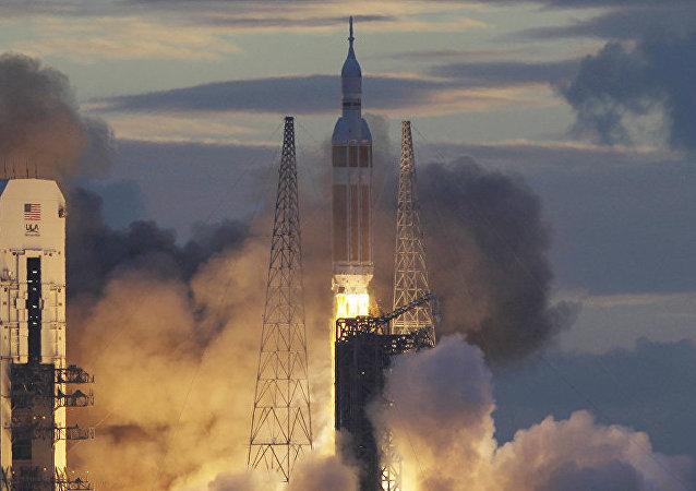 美國SLS超重型運載火箭的首次試飛將不攜帶宇航員