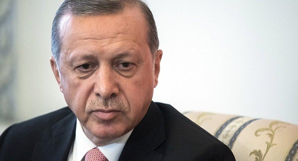 土耳其總統表示希望與普京通電話討論敘利亞危機
