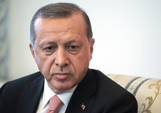土耳其總統