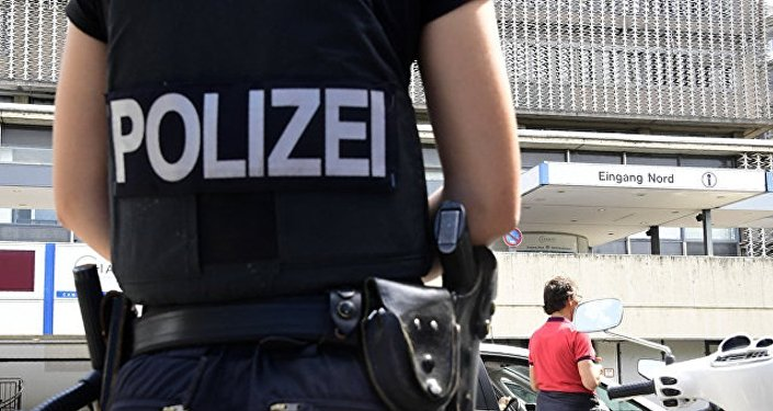 德国警方抓获一名涉嫌从阿根廷向俄罗斯走私可卡因的组织者