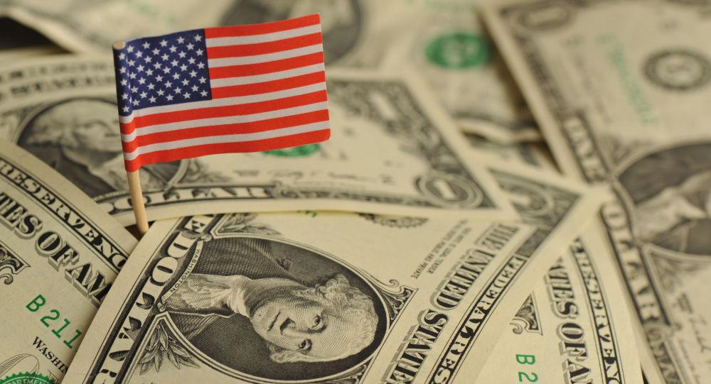 特朗普在美国新预算草案中没有减少对外援助