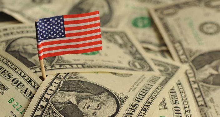 中國專家:美國正試圖脫離WTO框架並重構自己的貿易體系