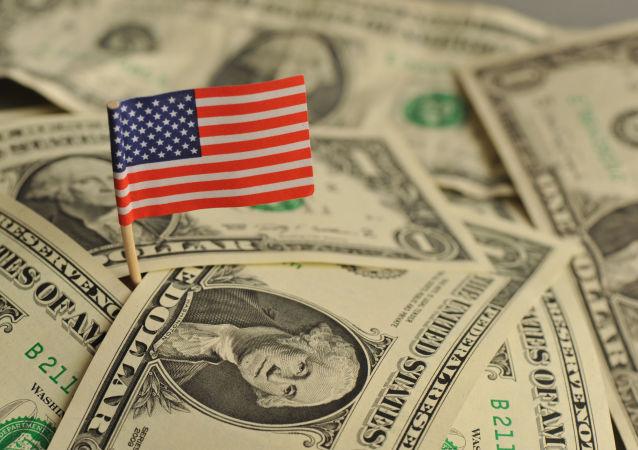 民调:美国人认为该国援助他国开支过高