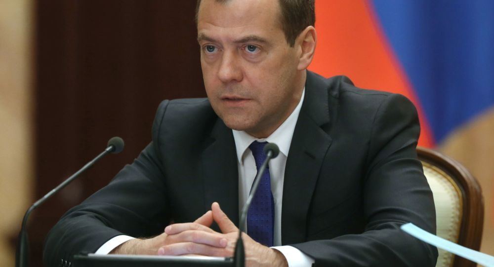 俄总理签署设立滨海边疆区石化超前发展区的命令