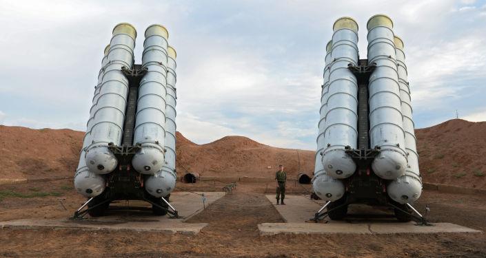俄上院议长:土耳其不会迫于美国压力放弃向俄采购S-400