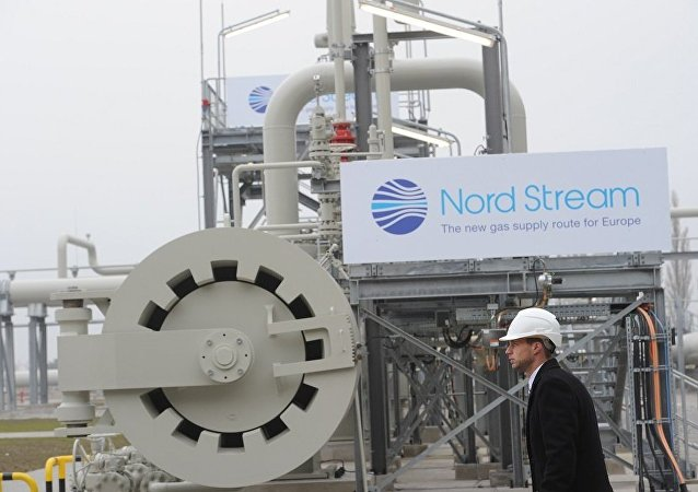 德國Wintershall公司總經理:」北溪-2「項目所供天然氣是歐洲必需的
