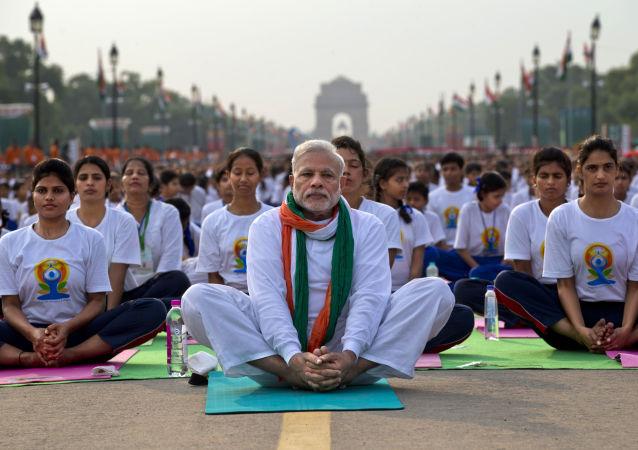 印度總理推特受歡迎程度超過寶萊塢主要明星
