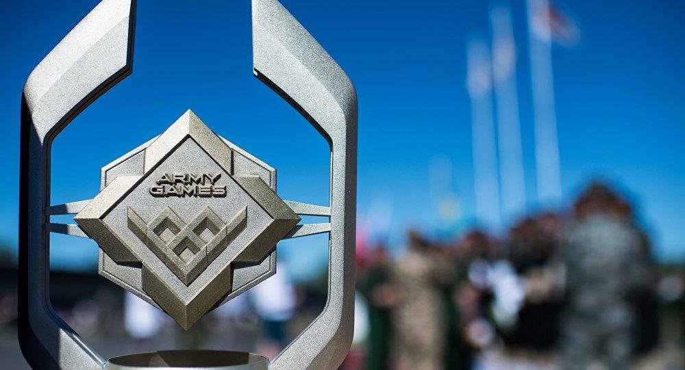 俄國防部:32個國家約175個隊將參加國際軍事比賽