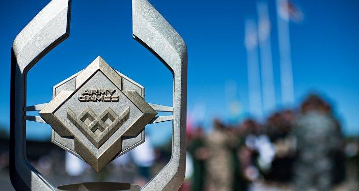 俄国防部:32个国家约175个队将参加国际军事比赛