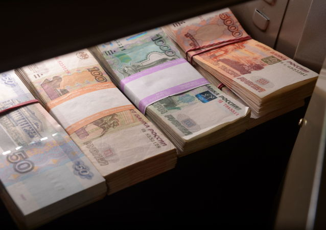 金砖银行拟在俄发行2.5亿美元的卢布债券