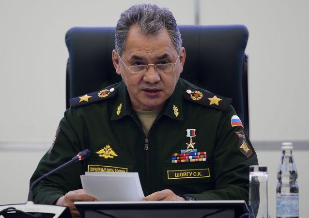 俄防长:印度加入上合组织为俄印合作开创新前景