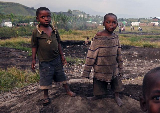 新華社:剛果大屠殺死亡人數增至 45 人